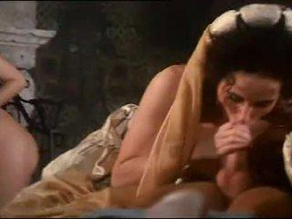 brunette mov, kijken orale seks seks, meest dubbele penetratie video-