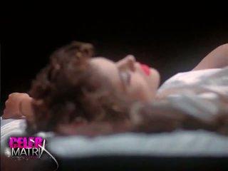 Threesome Romantic Xxx Performance Of Alyssa Milano