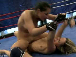 Fuck In The Ring