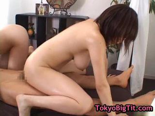 Nana oyama och rin aoki strumpets knull