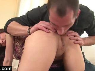 brunette thumbnail, jong, meer assfucking seks