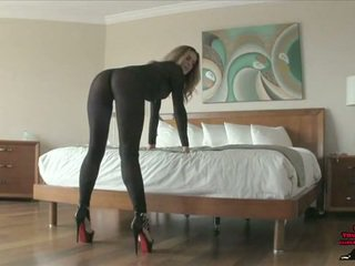 hottest humiliation movie, heels clip, more femdom