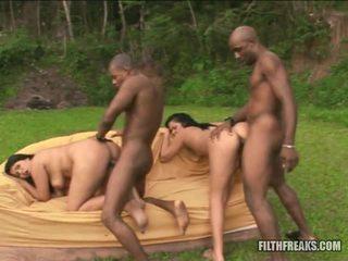 hardcore sex video-, controleren groep neuken vid, hard fuck neuken