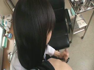 nice japanese movie, all doctor clip, nurse vid