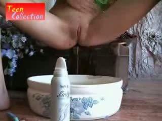 P0 tini gyűjtemény katrin -ban dangerous borotválás