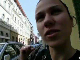 brunette, realiteit neuken, hardcore sex scène