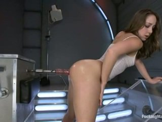 new brown mov, her video, see anal
