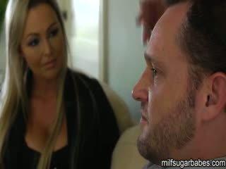 big boobs, bayi penuh, besar pornstar tonton