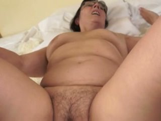 חם סבתא loves צעיר cocks