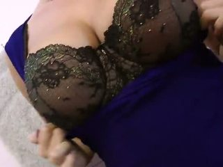 Sensual Jane - Lovely Huge Natural Melons - Video No 1 1080p