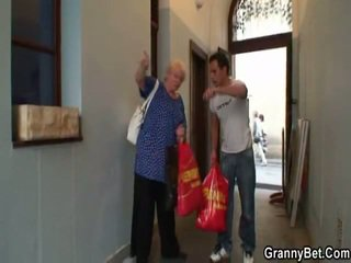 more grandma check, quality granny, new granny sex online