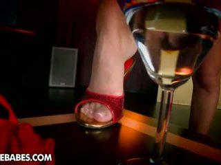 ideal big tits hot, check foot fetish, fetish rated