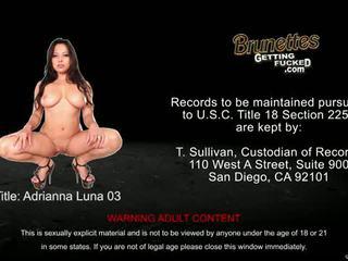 Jeść sen porno: adrianna luna cipa fucked pov styl