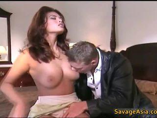 een hardcore sex kanaal, u anale sex vid, zien krijgt haar kutje geneukt porno