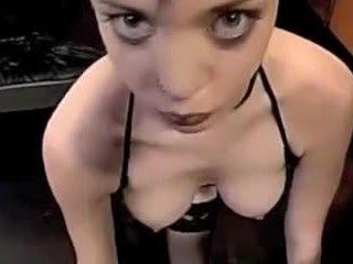 ideaal cumshots, mooi gezichtsbehandelingen porno, nieuw bukkake scène