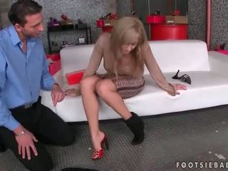 Hot Foot Sex Compilation