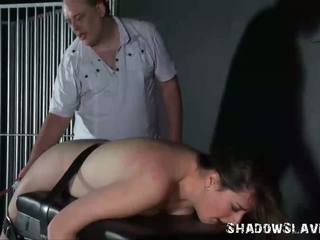 ideaal bdsm klem, electricity torture seks