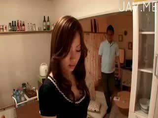hot brunette full, japanese fun, blowjob any