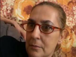 ruskeaverikkö, mummi, suihin, lasit