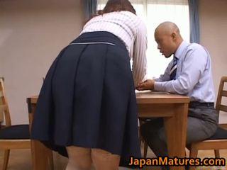 Super Hot Mature Fucking