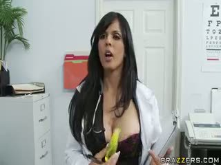 Dr. Shy Love Or: How I Learned To Stop Cumming Too Fast And