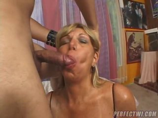 Zena Just Loves To Bang All A Time...