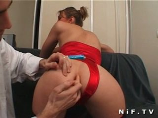 French slut called SOS Sodomy to get pounded