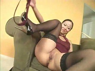 Niya yu demonstrates ei mare formă precedent pentru greu sex