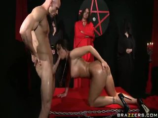 brunette film, buit porno, nice ass klem