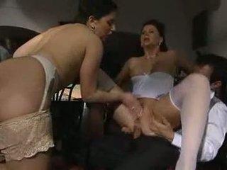 Erika neri und jessica fiorentino