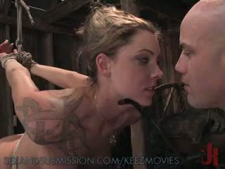 kinky, submission, domination