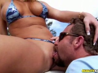 echt redhead porno, vers likken scène, nieuw grote tieten porno