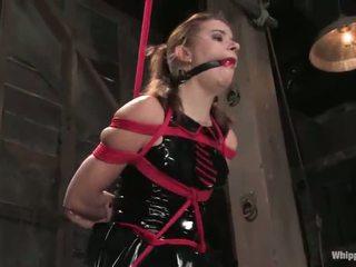 Sarah blake has tortured i toyed przez claire adams