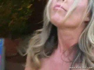 Mix Of Hot Blondes Movs From VideosZ