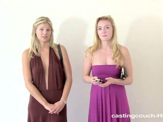 Castingcouchhd charlotte och adriana