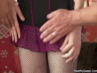 nenn old man old and young mature milf granny grandpa qualität