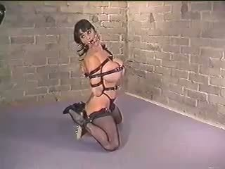 best brunette quality, great softcore fresh, fresh gagged full