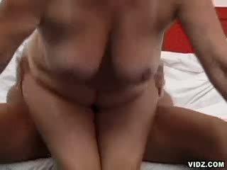 pik, vers reusachtig thumbnail, grootmoeder seks