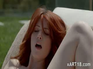clitoris, xxx, movies