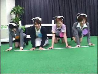 online schattig actie, plezier japanse video-, ideaal pervers