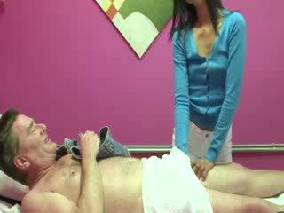 reality, check masseuse watch, new masseur fresh