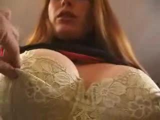big boobs, redheads, bdsm