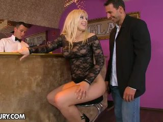 Twofold Drilling Fanatics Newcomer Karlie Simon Is The True Bombshell. Just...
