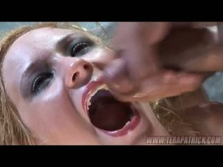 Babe HillAry Scott Receives A Fresh Popshot In This Chabr Mouth