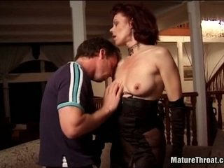 Old Aged Bumped Onto Some Kinky Male