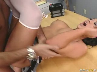 Lusty Paramour London Keys Acquires Her Pussy Fucked So Good She Couldnt Help Moaning