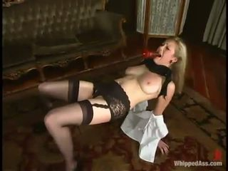 Adrianna nicole loves being tortured от voracious любовница kym wilde