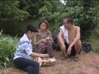chinese, hq asian free