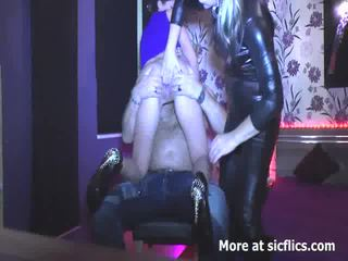 kinky, gaping, quality vagina mov