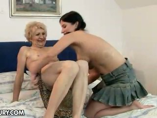 Mature And Beautiful! Kati Bell Is Still Inside Awesome Shape...